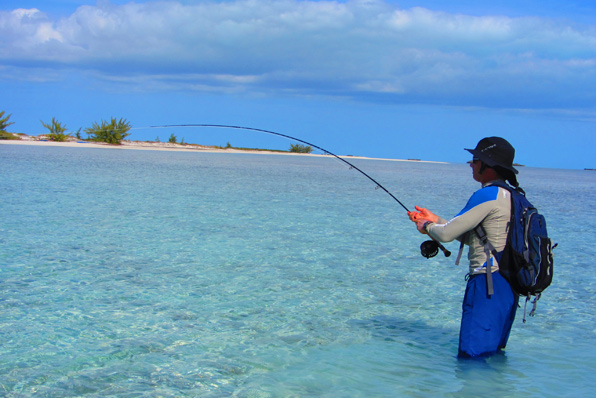 Activities - Deap Sea Fishing, Reef Fishing, Bone Fishing