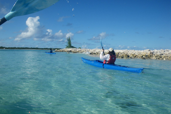 Windhaven beach villas, Long Bay, Turks and Caicos - activities to enjoy