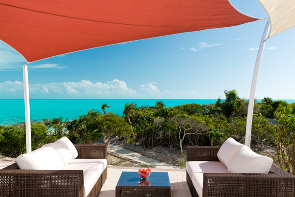 windhaven luxury beach villas rental, Long Bay, Turks and Caicos