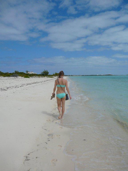Windhaven Luxury villas, Long Bay, Turks and Caicos