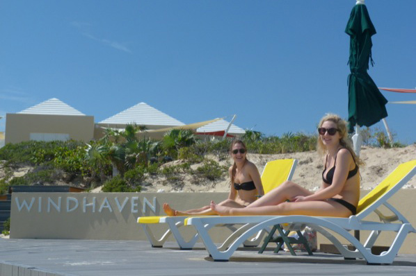 Activities or relaxing  - Windhaven luxury beach villas rental