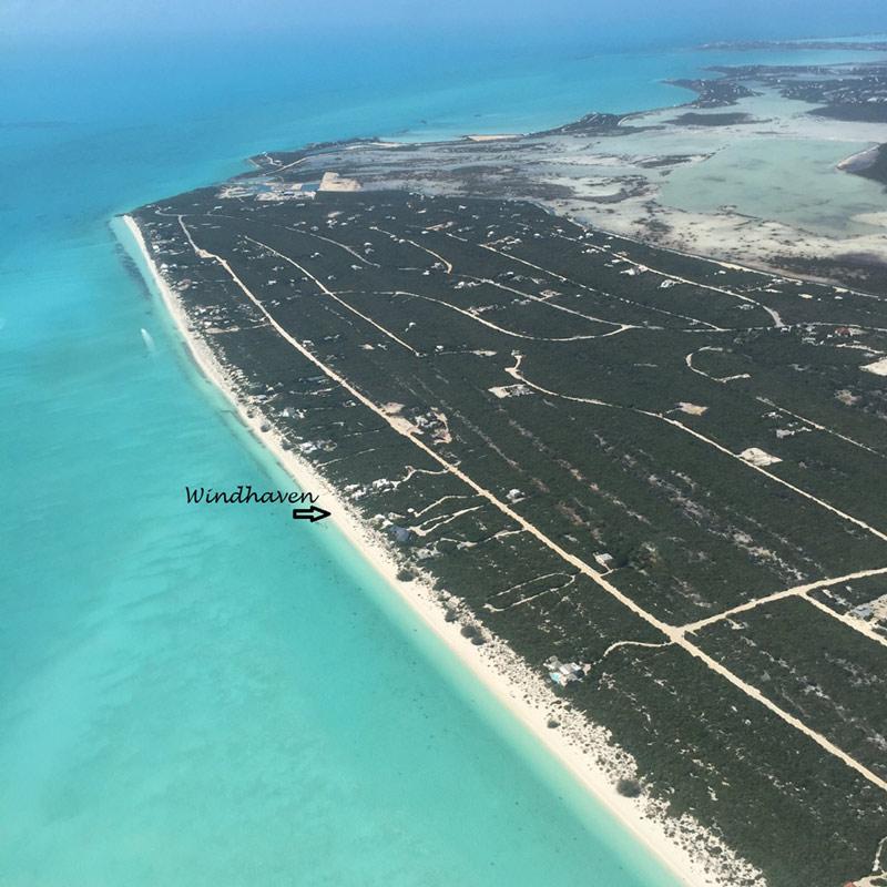 Windhaven Luxury Beach Villas Al Long Bay Turks And Caicos